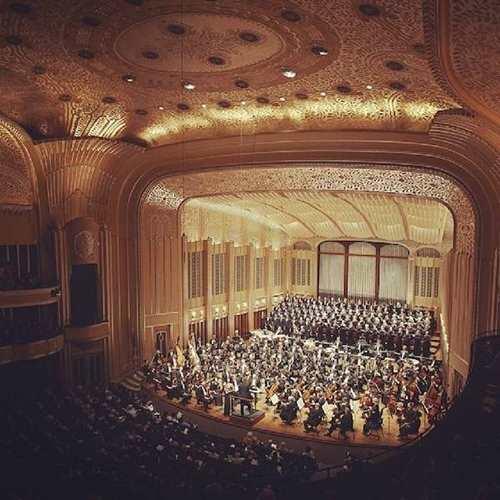 Canceled: Cleveland Orchestra: Brahms Quartet