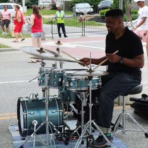 Edgewater Street Fest 2020