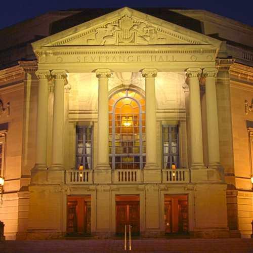 Canceled: Opera: Lulu with the Cleveland Orchestra