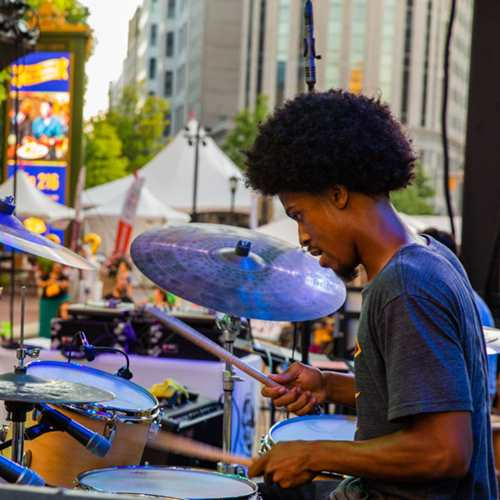 41st Annual Tri-C JazzFest Cleveland