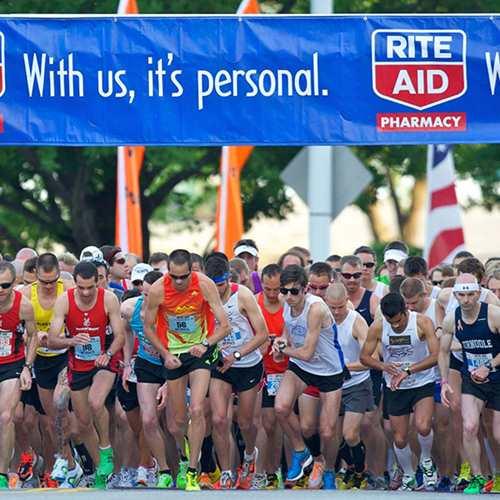 2020 Rite Aid Cleveland Marathon