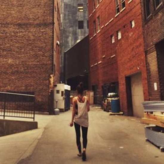 Inspiration: Ballet in Cleveland
