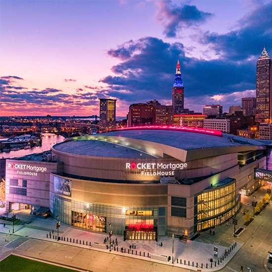 Cleveland 2020