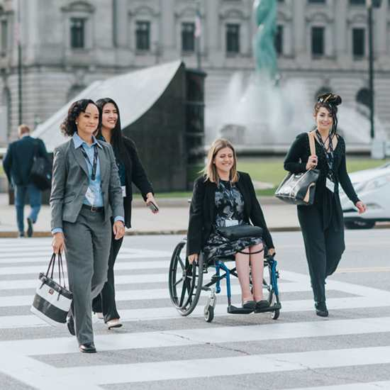 Meetings in Cleveland are More Accessible and More Inclusive than Ever