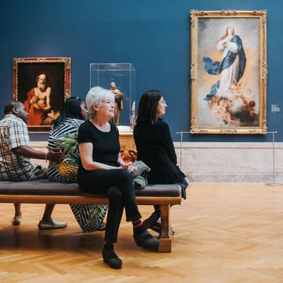 5 Exhibits You Have to Catch at Cleveland Museums in 2021-2022