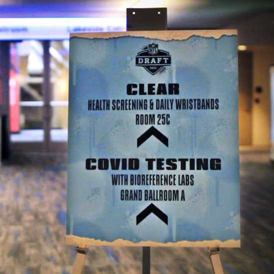 Cleveland is Fully Committed to Clean Meetings
