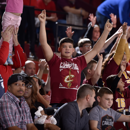 5 Reasons to Get to a Cleveland Charge Game this Season