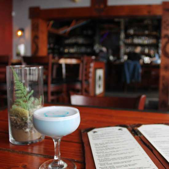 5 Cool Cocktail Bars Shaking Things Up in Cleveland