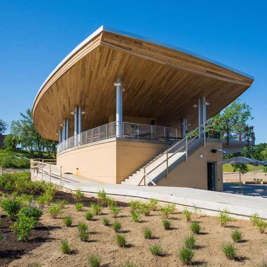 What's New? Edgewater Park Beach House