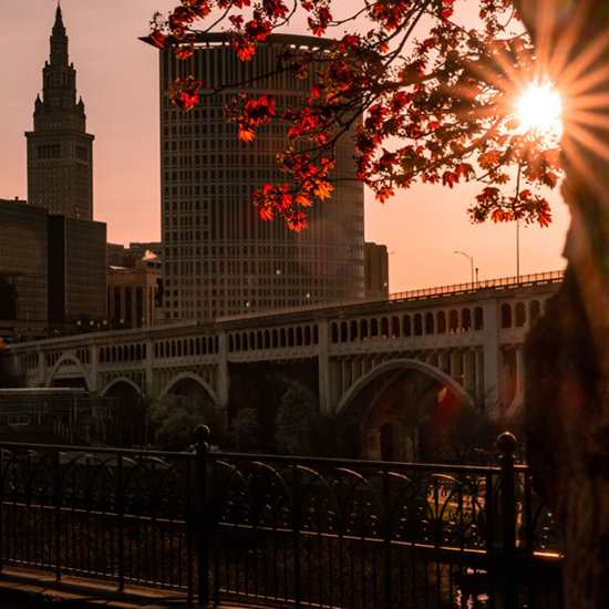 5 Reasons to FALL in Love with Downtown Cleveland