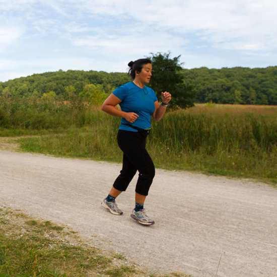 Hike and Bike On the Happiest Trails in Cleveland