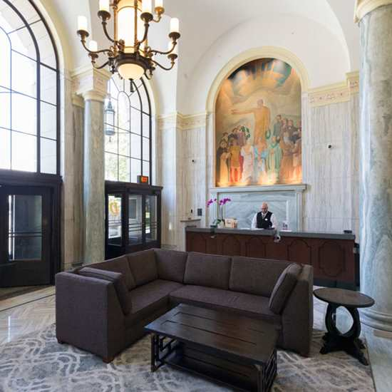 Free in CLE: Hotel Wi-Fi