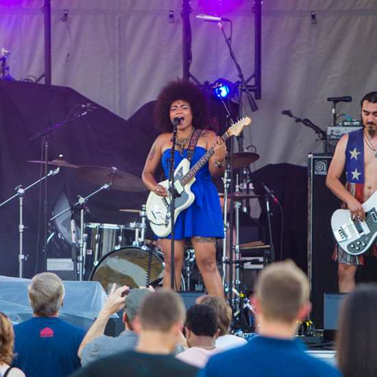 13 Ways to Rock Out in Cleveland