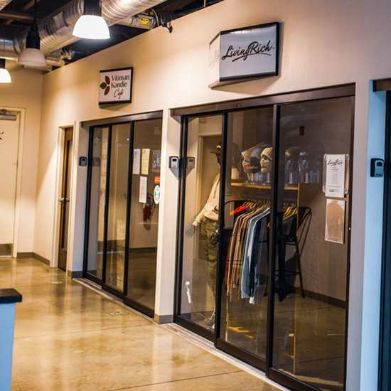 Shop in Style at Black-Owned Retailers/Brands in Cleveland