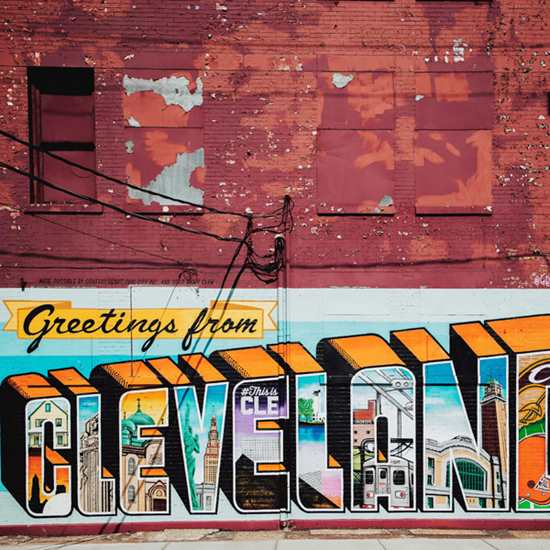 A Uniquely Cleveland Group Tour Itinerary