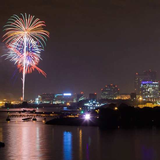 July 4th in Cleveland: Fireworks are Only the Beginning