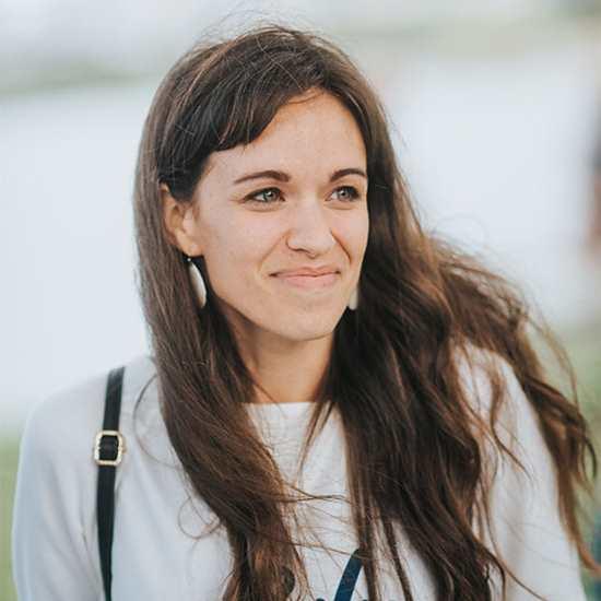 Heather, Nutrition Educator