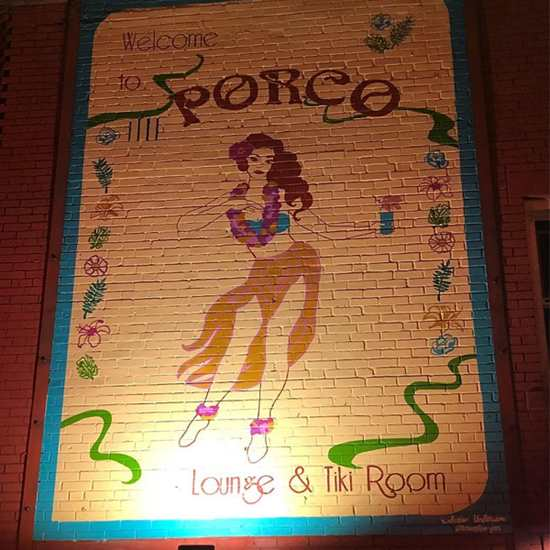 Porco Lounge