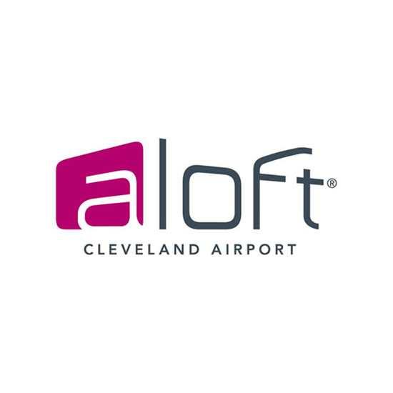 Aloft (Cleveland Airport)