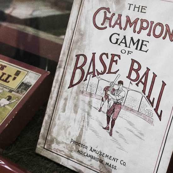 Baseball Heritage Museum