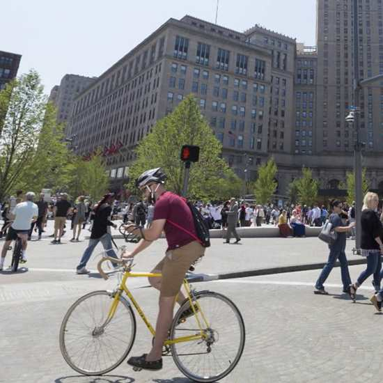 Cleveland Bike Tours