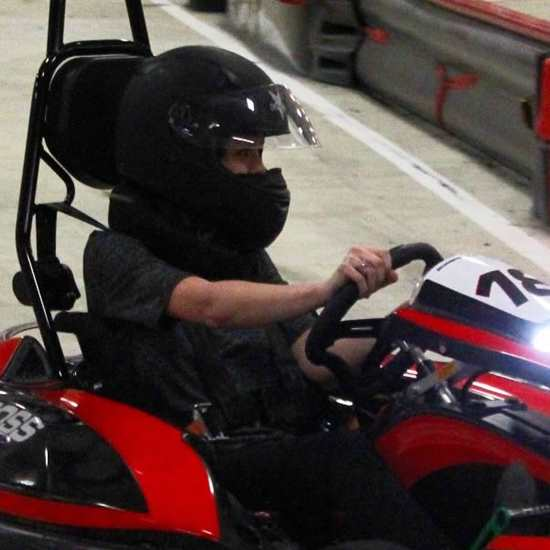 BOSS PRO-Karting, Axe Throwing & Events