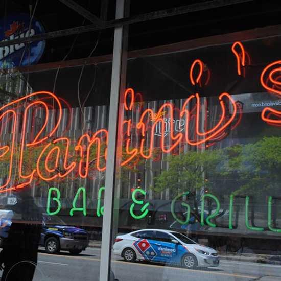 Panini's Bar & Grill - Highland Heights
