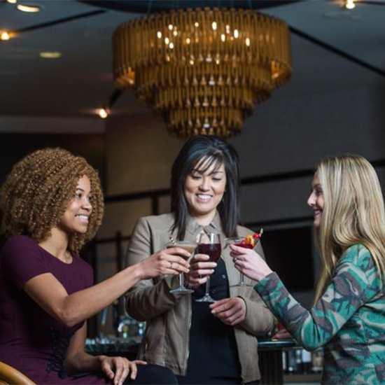 Ghost Light Restaurant & Lounge
