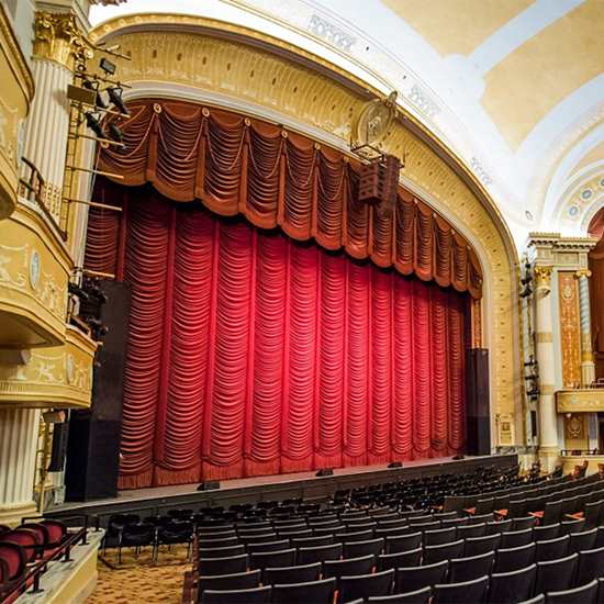 KeyBank State Theatre
