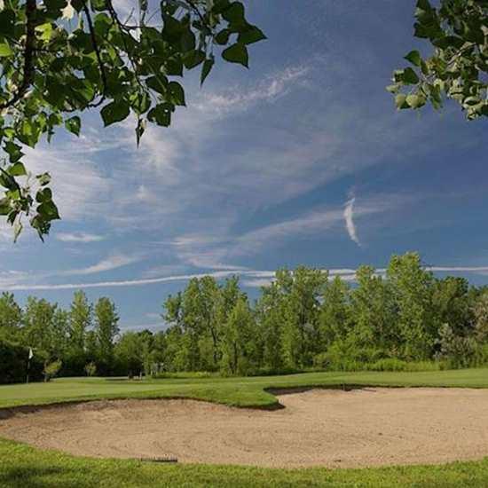 Washington Golf Learning Center