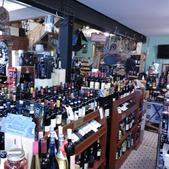 Little Italy Wines
