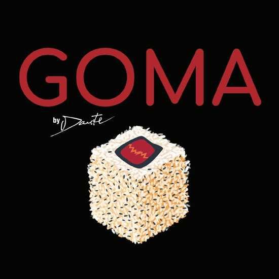 Goma by Dante