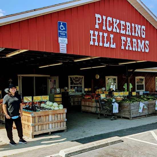 Pickering Hill Farms