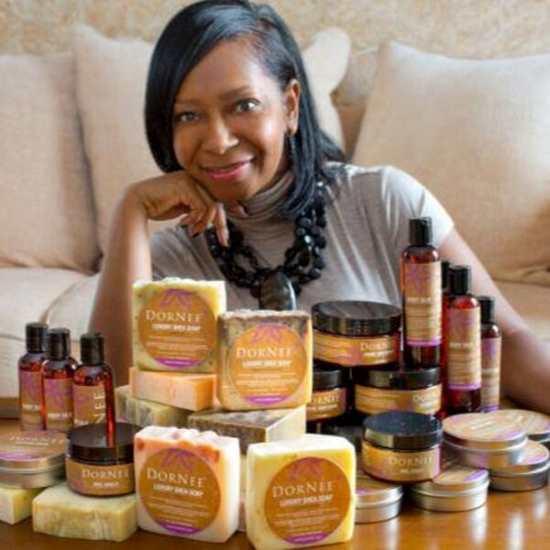 DorNee' Natural Body Luxuries