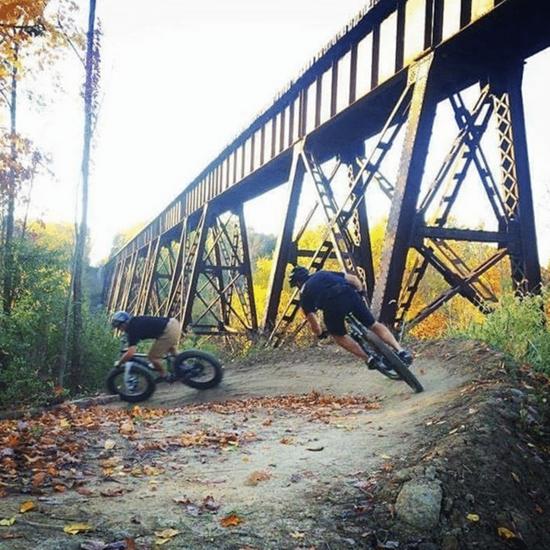 Austin Badger Trails