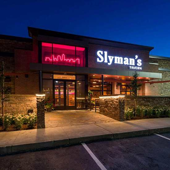 Slyman's Tavern Independence