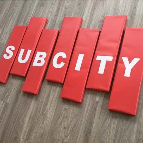 Subcity (Euclid)