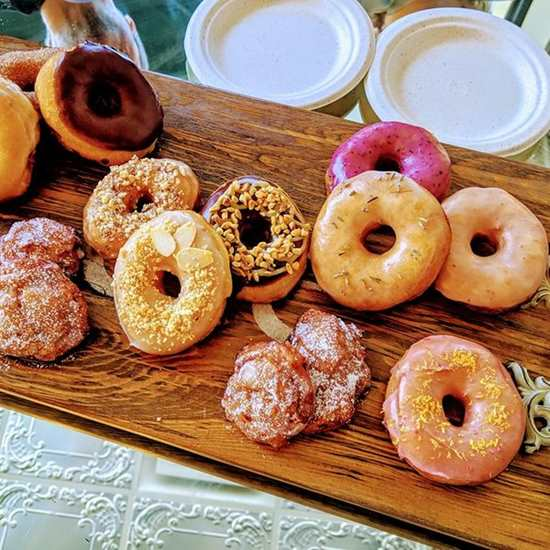 Bigmouth Donut Company