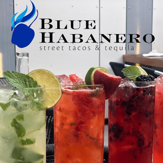 Blue Habanero - Street Tacos & Tequila