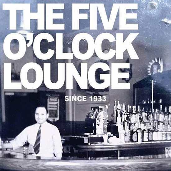 The Five O' Clock Lounge