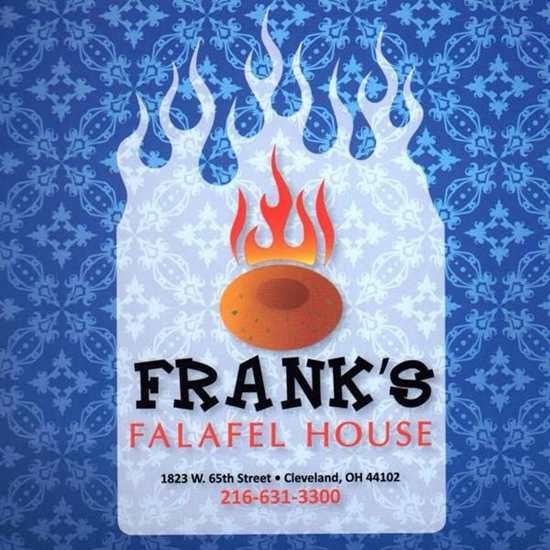 Frank's Falafel House