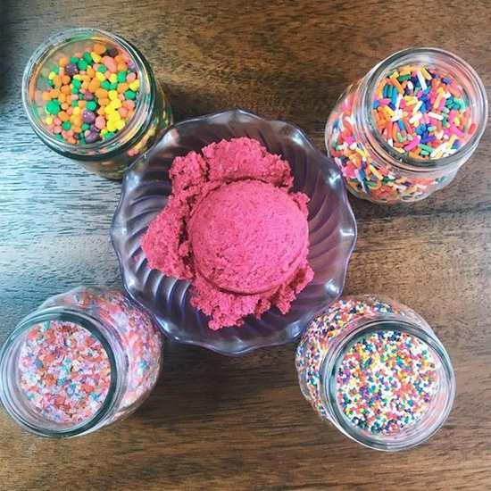 Ice Cream Joy Cafe