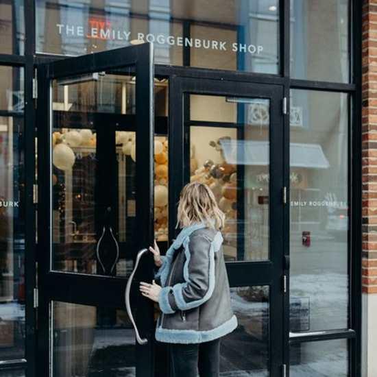 The Emily Roggenburk Shop