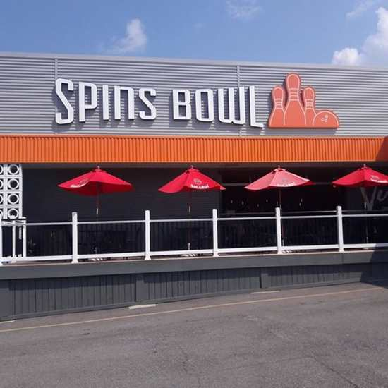 Spins Bowl Independence