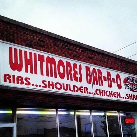 Whitmore's Bar-B-Q