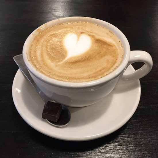 Cafe Social Latinoamericano