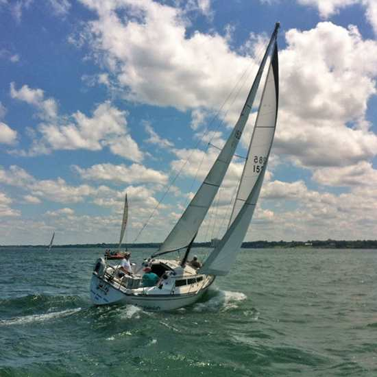 Cleveland Sailing Charters