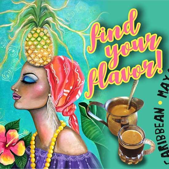 Sabor Miami Café