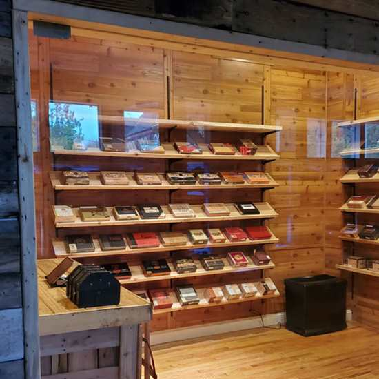 Tremont Cigar Company