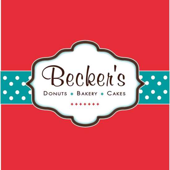 Becker's Donuts Bakery & Cakes